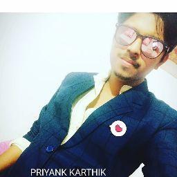 Priyank Karthik