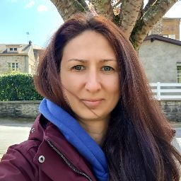 Maria Diachkova