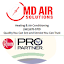 MD Air Solutions INC