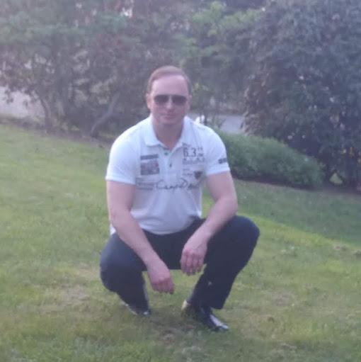 Oleg Suprunov