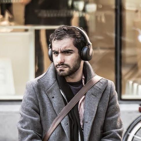 Arshad Fendi's avatar