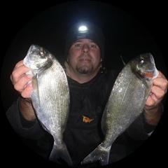 CONSTANTINE ZAFIRIOU FISHING