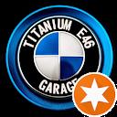 Titanium E46 Garage
