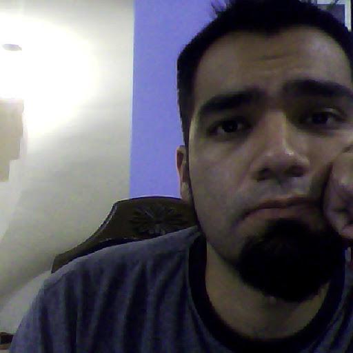 Jorge Issac Galván Tejada
