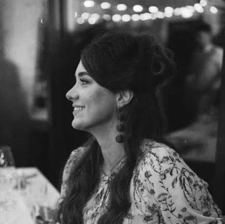 Juulia Juhkam's avatar
