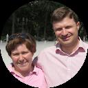 Laurent et Chantal Saucié