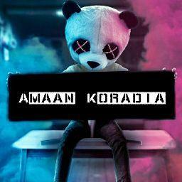 Amaan Koradia