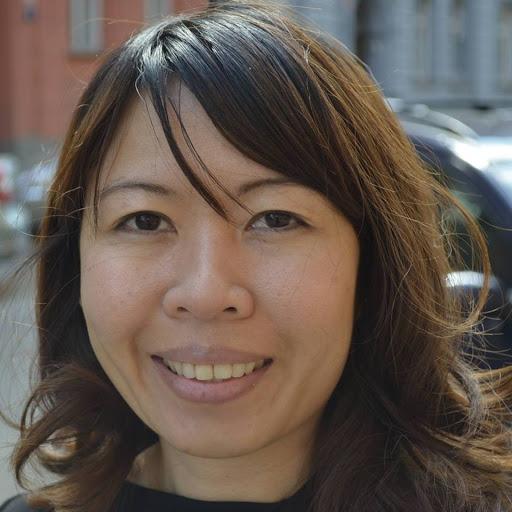 Adeline Chin's avatar