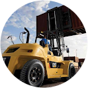 Candex Forklifts (Мотокари)