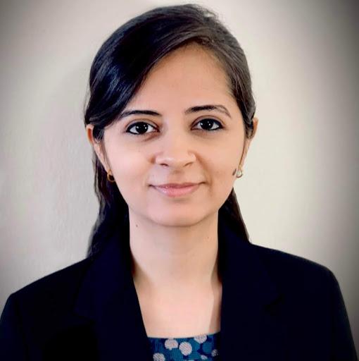 Garima Chaudhary