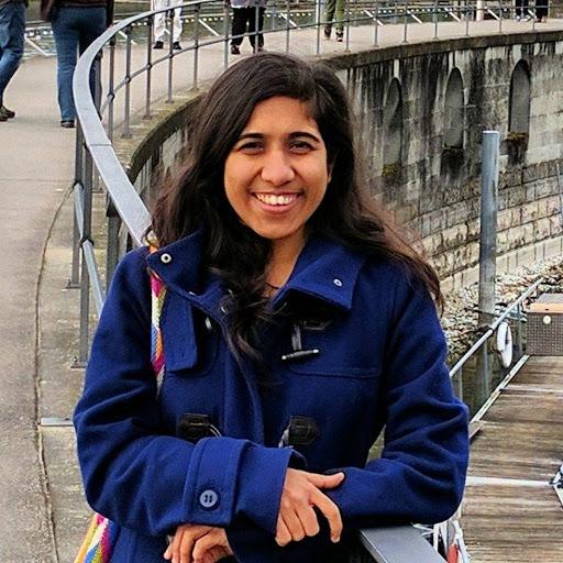 Sharmilee Patel