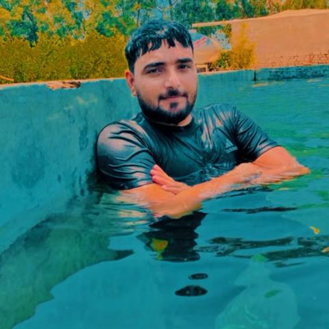 Ali Bhai