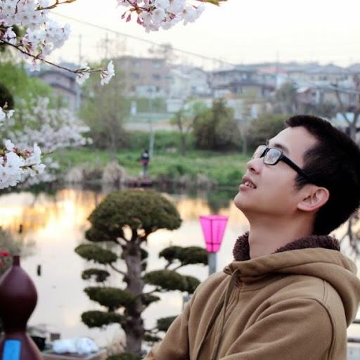 Vinh Giap Le