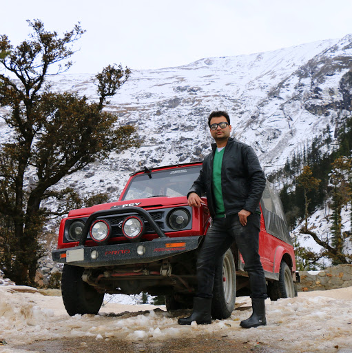 Arun Jumwal