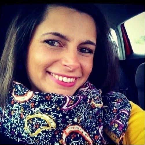 Patricia Grijota Durán avatar