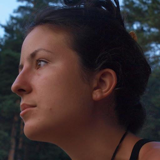 Efrosina Hristova