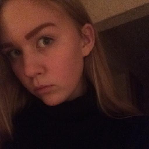 Kristina Borovikova picture