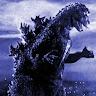 Godzilla 's profile image