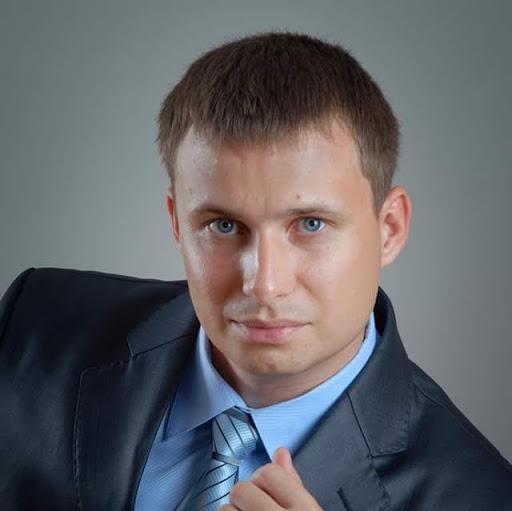 Александр Богославский