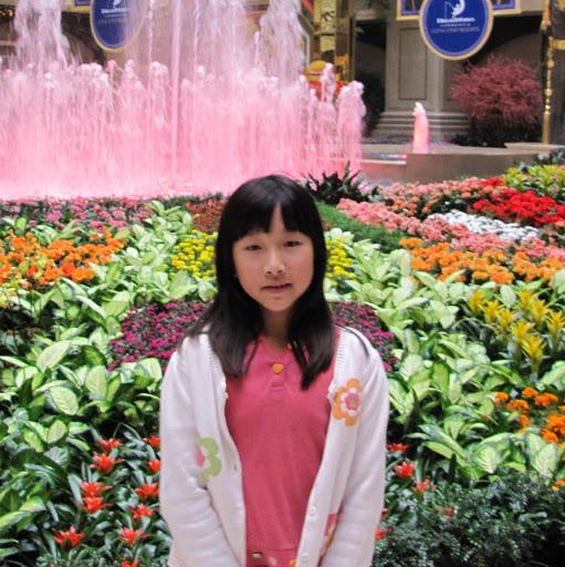 Jesslyn Lo