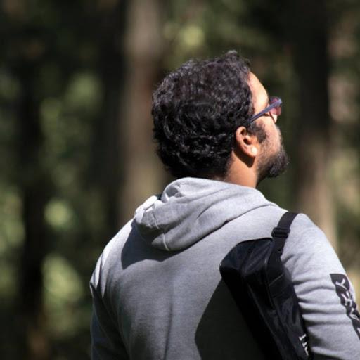 Vikram Kalidindi