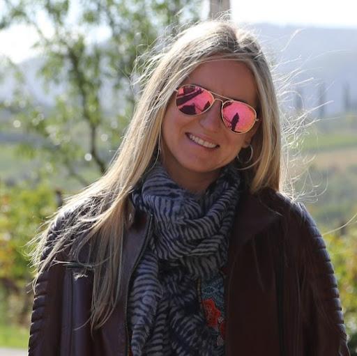 Marina Gudovich