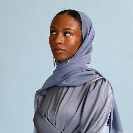 Nasrin Ali