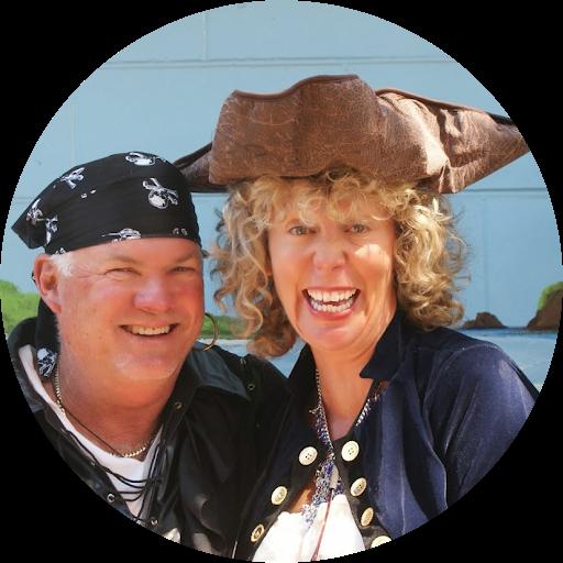 Mark & Susan Taylor