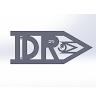 IDR rozen