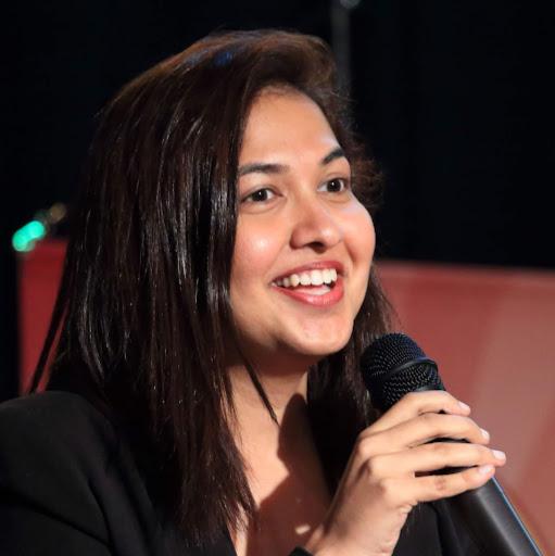 Harshitha Rajashekara's avatar