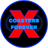 X Coasters Forever