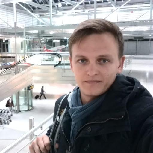Dominik Blechschmidt