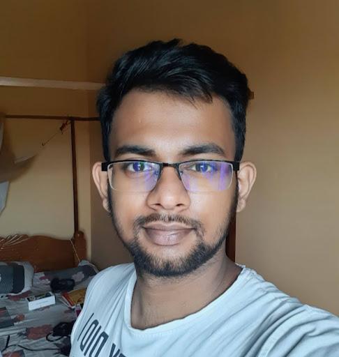 Ashutosh Dash