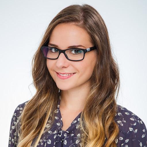 Anna Csesztanovits's avatar