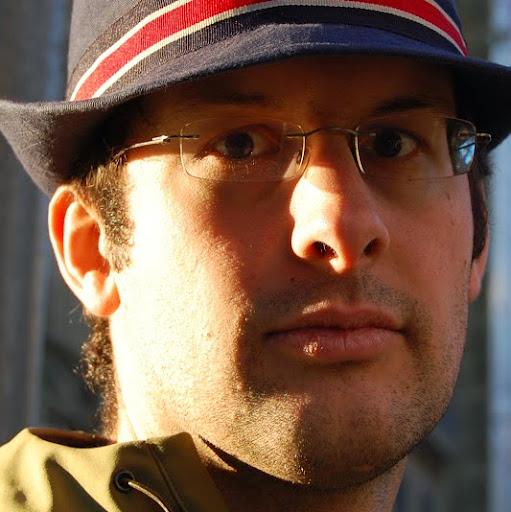 Christoph Walser's avatar