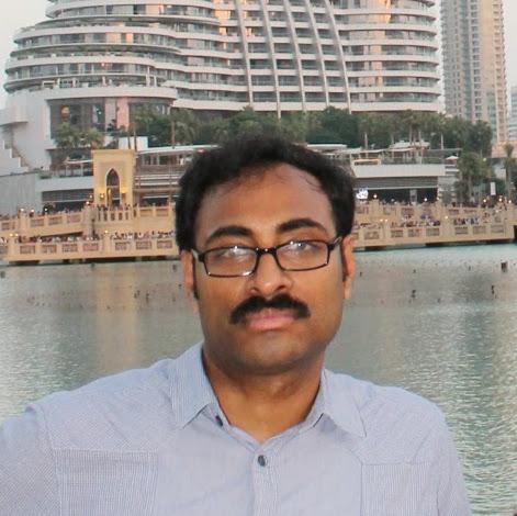 Devendra Yedluri's avatar