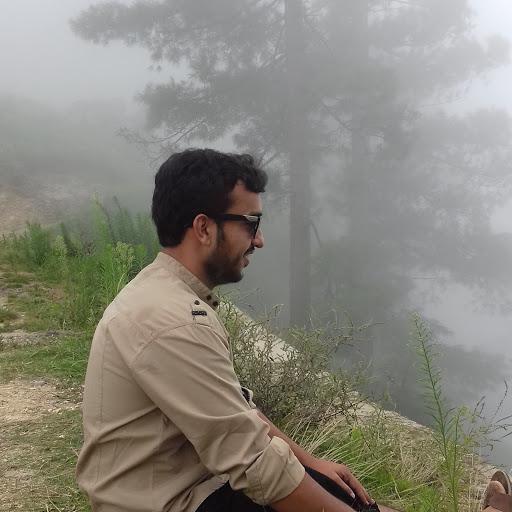 Shahzad fayyaz