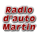 Radio d'auto Martin