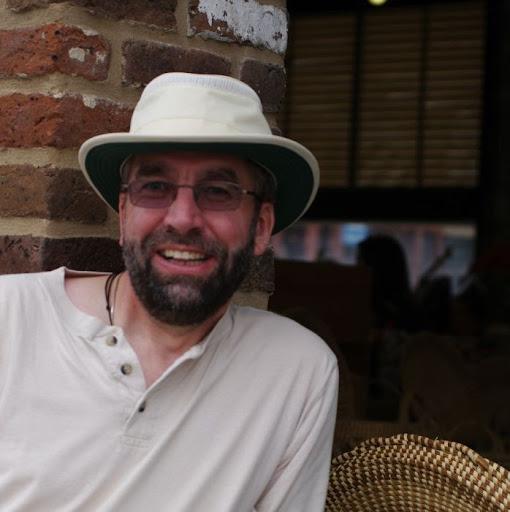 Peter Rhebergen