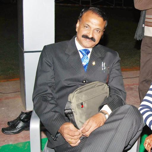 Sultan singh Bhamu