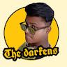 the darkens