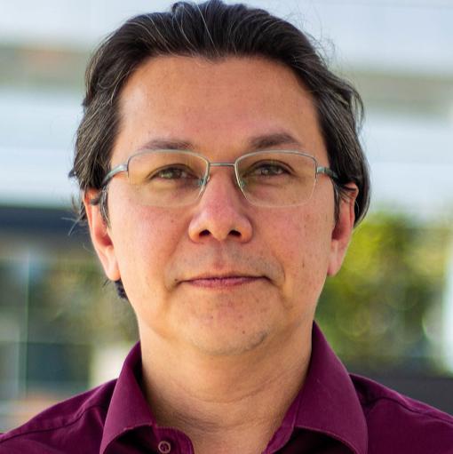 Mauricio Seiji Rezende