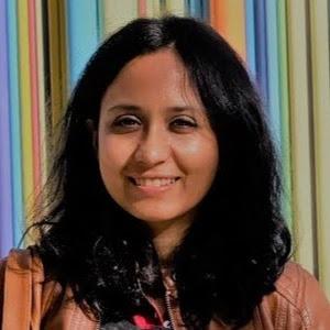 Richa Khanduri