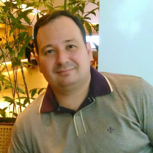 Rodrigo Chiarini