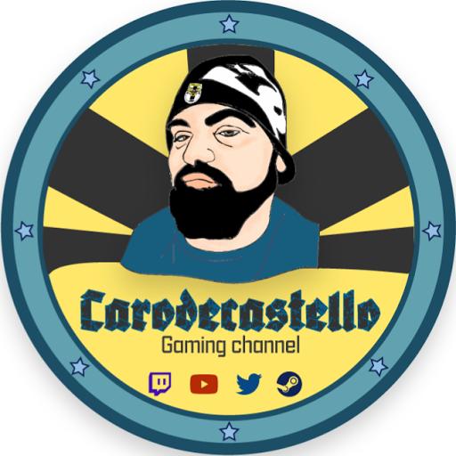 Carodecastello's BLOG