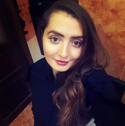 Sana Tibi's avatar