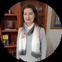 Ana María Solana Cabrera