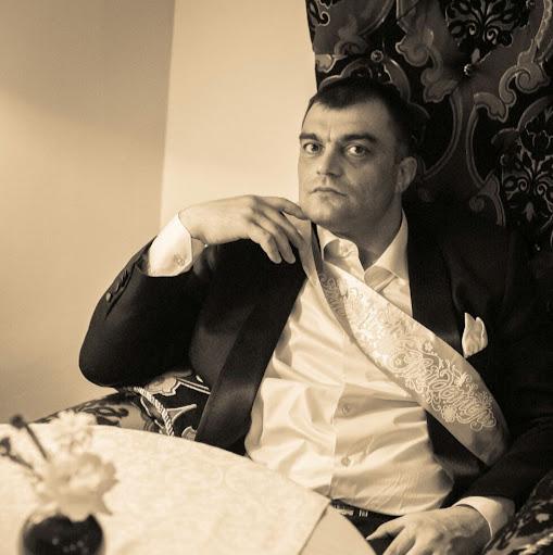 Олег Мусаев