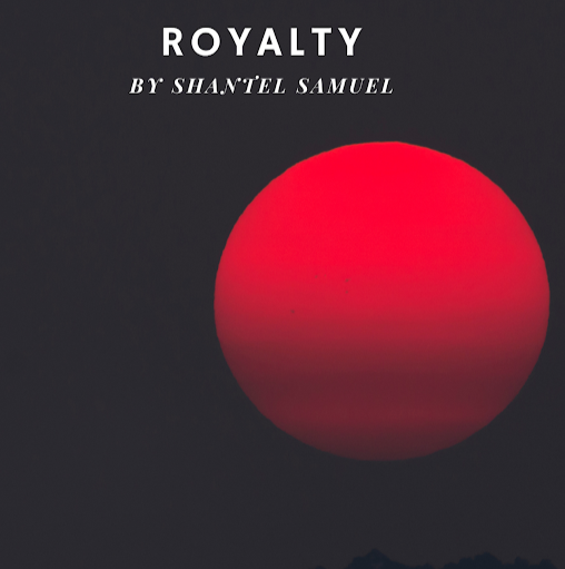 Avatar for Shantel Samuel