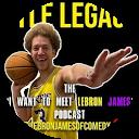LeBron James of Comedy